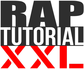 Rap Tutorial Bewerbung und Rappen lernen